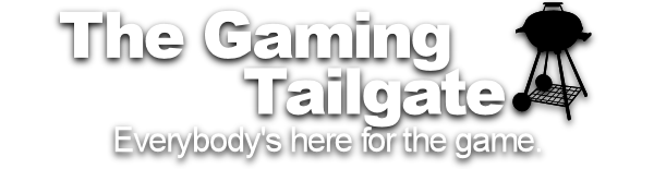 The Gaming Tailgate - Powered by vBulletin